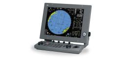 JMA-5212-6 X-band Radar