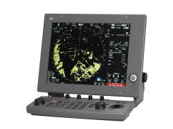 JMA-5212-4  X-Band radar