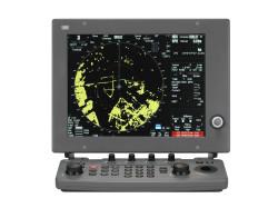 JMA-5209 X-Band radar