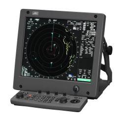 JRC JMA-5312-6 X-band Radar