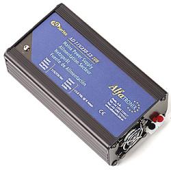 ALFATRONIX AD230-12 108 - Omformer AC-DC 230VAC-12VDC, 9A