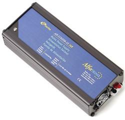 ALFATRONIX AD230-12 168 - Omformer AC-DC 230VAC-12VDC, 14A
