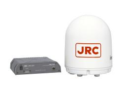 JRC JUE-251 - Inmarsat Fleet Broadband