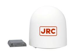 JRC JUE-501 - Inmarsat Fleet Broadband
