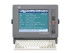 JRC JUE-87 - Inmarsat C system