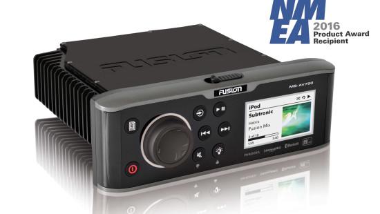 AV750 med NMEA pris