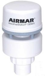 Airmar 150WX ultrasonisk værstasjon