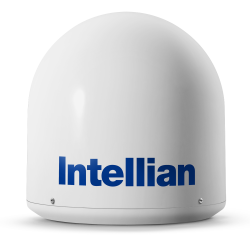 Intellian i2 - 33cm Marine TV Antenne