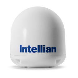 Intellian i4 - 45cm Marine TV Antenne