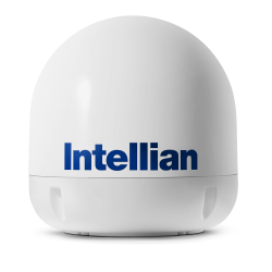Intellian i6PE - 60cm Marine TV Antenne