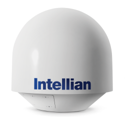 Intellian i9 - 90cm Marine TV Antenne