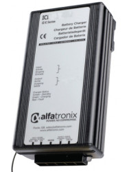 ALFATRONIX ICi24-12 144 - Batterilader DC-DC 24VDC-12VDC, 144W, 12A