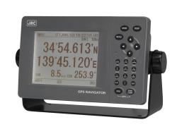 JRC JLR-7500 GPS Navigator