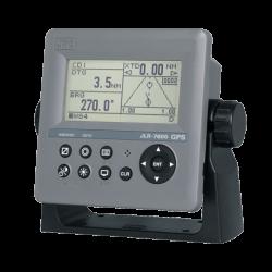 JRC JLR-7600 GPS Navigator