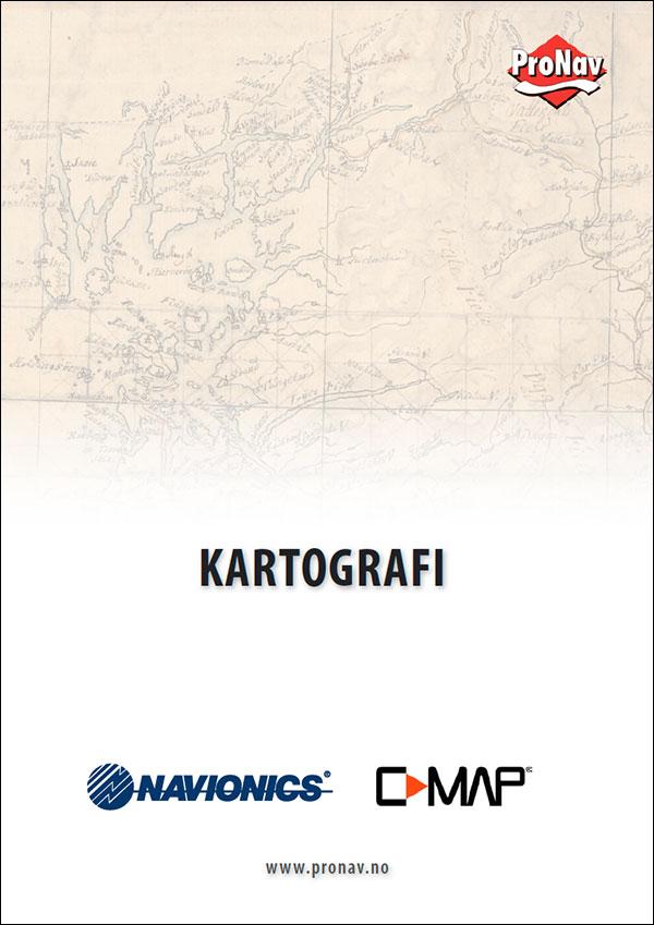 Kartografi - web