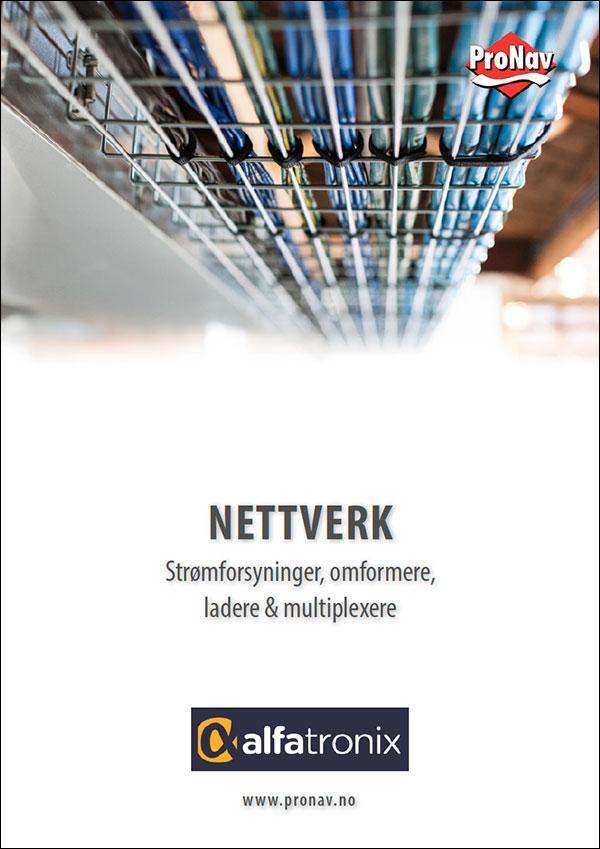 Nettverk - web