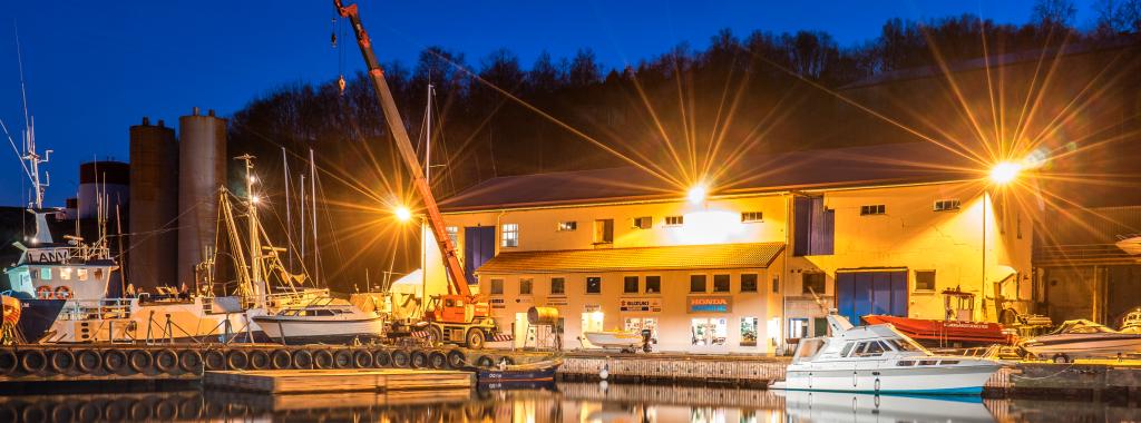 Eigerøy Båt og Motor