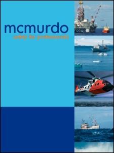 McMurdo 2016