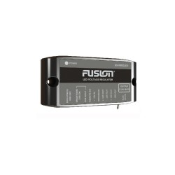 Fusion Voltage Regulator