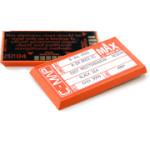 C-Card Max oransje