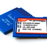 SD micro kort