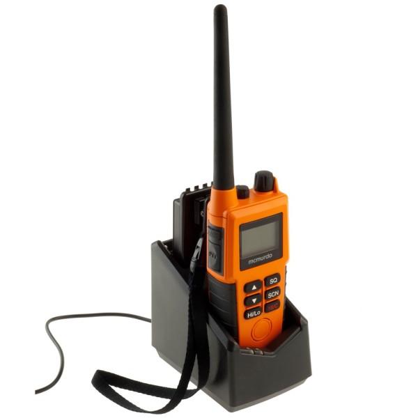 McMurdo R5  GMDSS VHF – pakke A