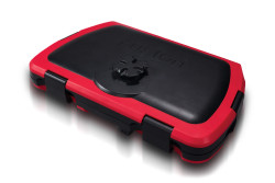 Fusion ActiveSafe - rød