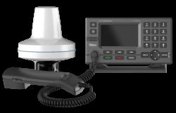 LT-3100 Iridium satelittkommunikasjon