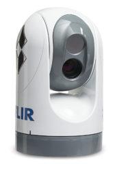 FLIR M-324CS - termisk og dag-/lavlyskamera