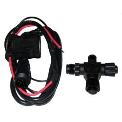 NMEA2000 - strømkabel inkl T-plugg
