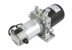 Marsili AC-02R - 0,8l/min 24VDC