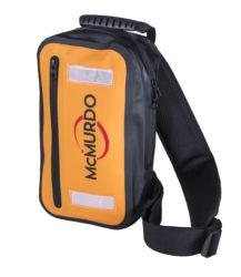 McMurdo enkel skulderbag - 3 liter