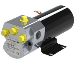 Hy-Pro PR15-12 - 1,5l/min, 12vDC