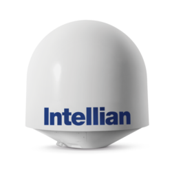 Intellian t80Q - 85cm Marine TV Antenne