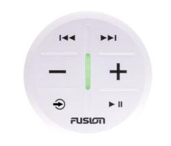 Fusion ARX70 - hvit trådløs fjernbetjening