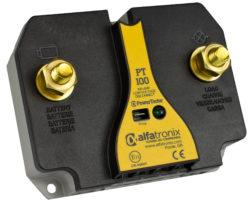 Alfatronix PowerTector PT100 batterivern (100A)