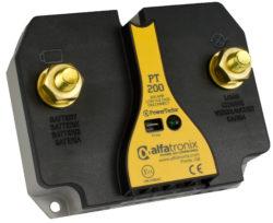 Alfatronix PowerTector PT200batterivern (200A)