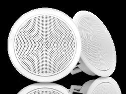 FUSION FM-F65RW høyttalere, 6.5