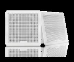 FUSION FM-F65SW  høyttalere 6.5
