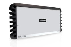 FUSION SG-DA82000, 8-kanals forsterker