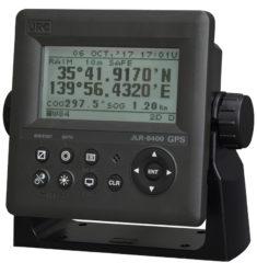 JRC JLR-8400 GNSS Navigator System